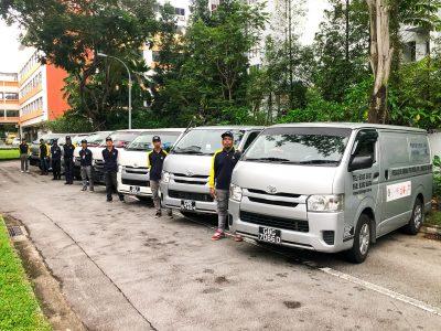 Wipeout Vans